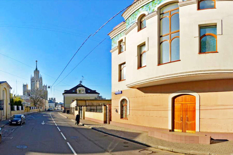 Офисная недвижимость Москва,  - Гончарная ул. 15 стр. 1 - 461