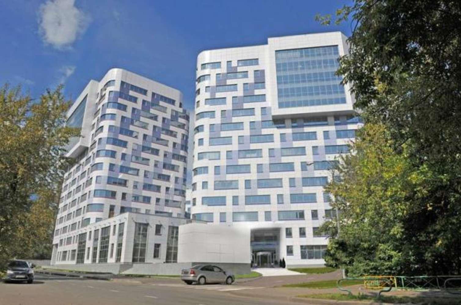 Офисная недвижимость Москва,  - Двинцев - 4