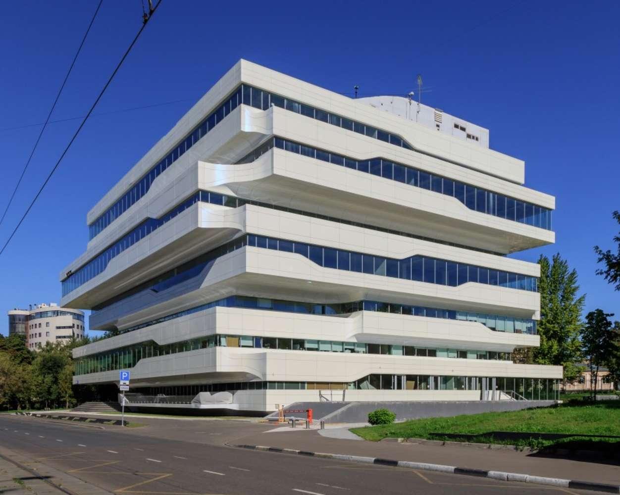 Офисная недвижимость Москва,  - Dominion Tower - 1