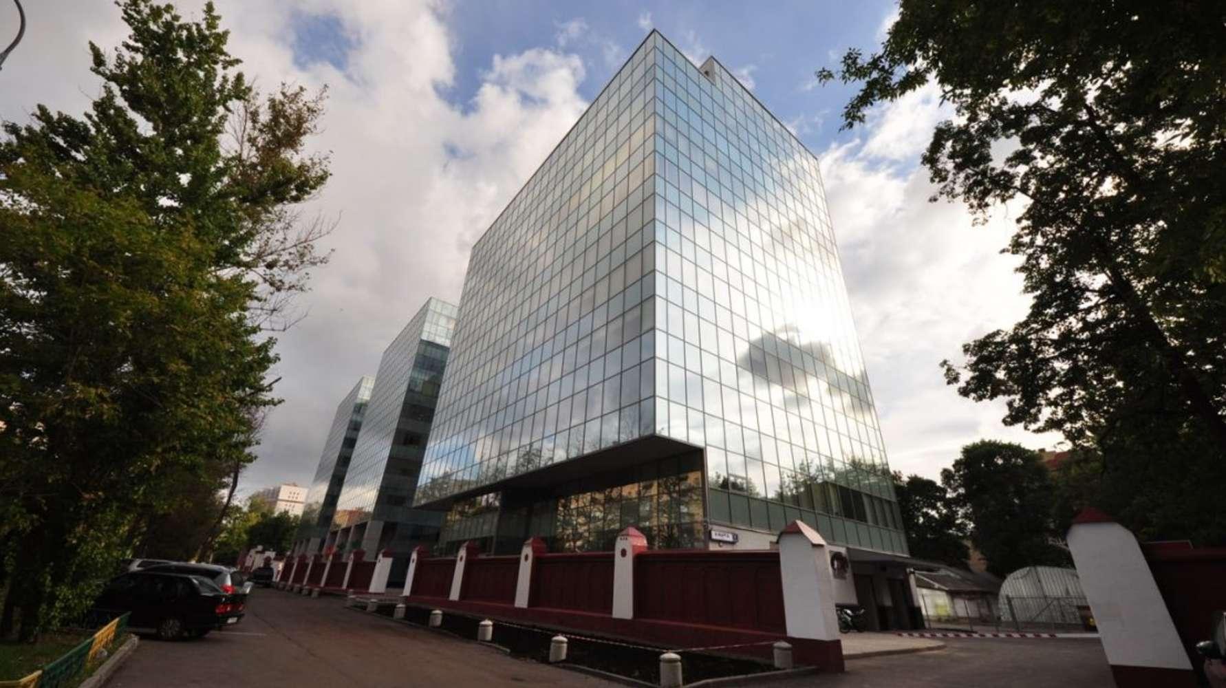 Офисная недвижимость Москва,  - Трио - 9