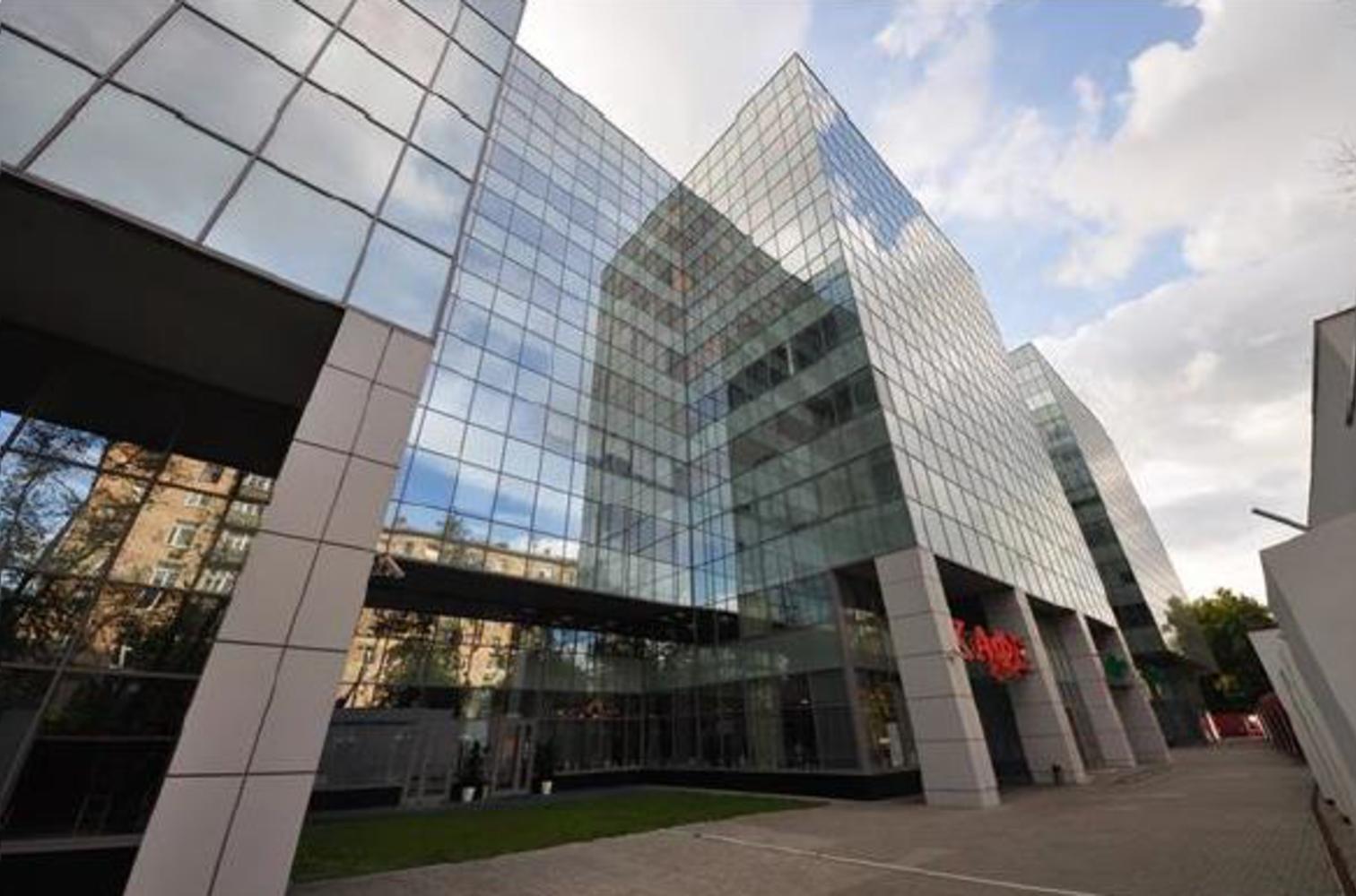 Офисная недвижимость Москва,  - Трио - 4