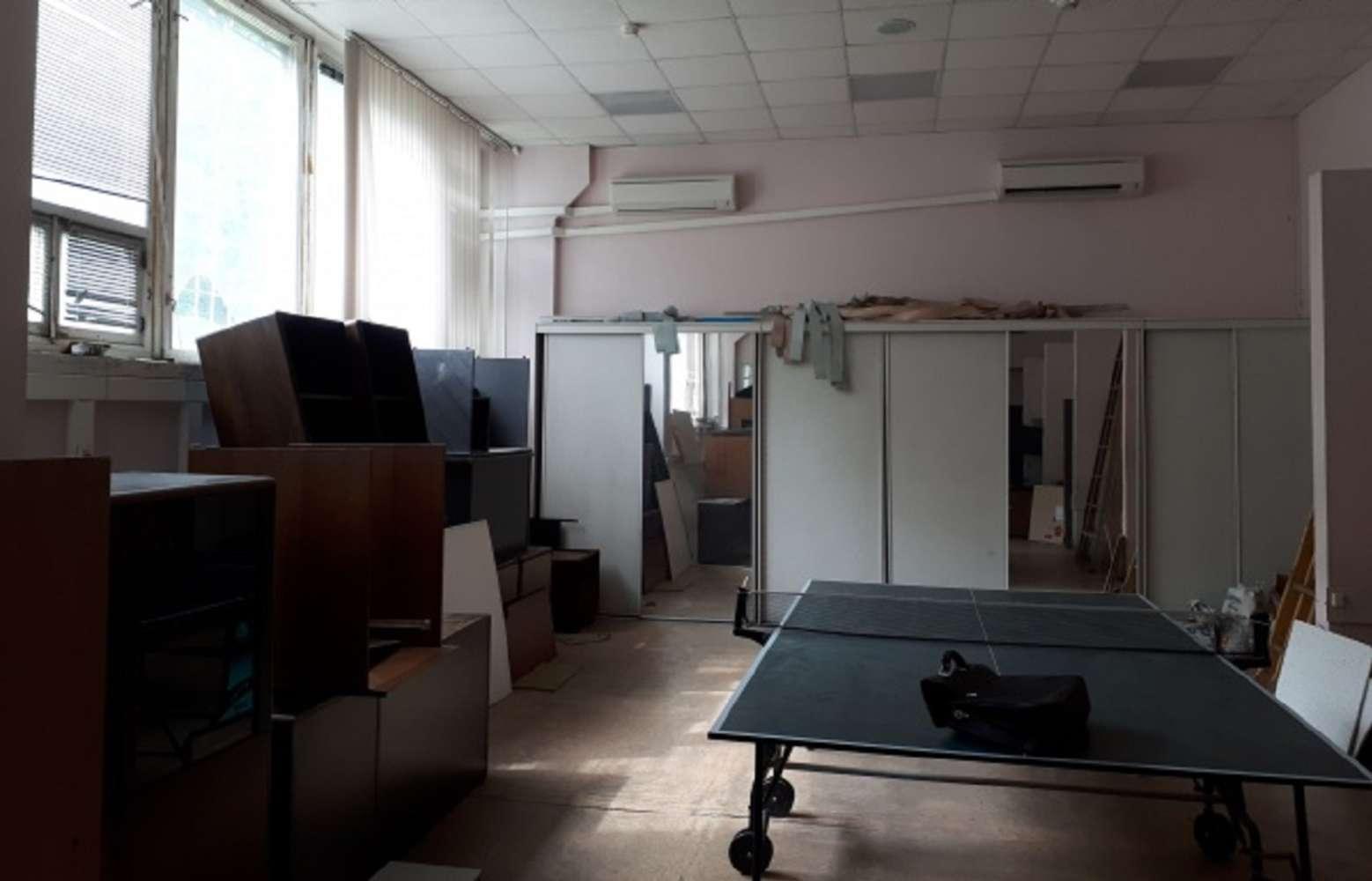 Офисная недвижимость Москва,  - Кленовый бул. 3 - 40