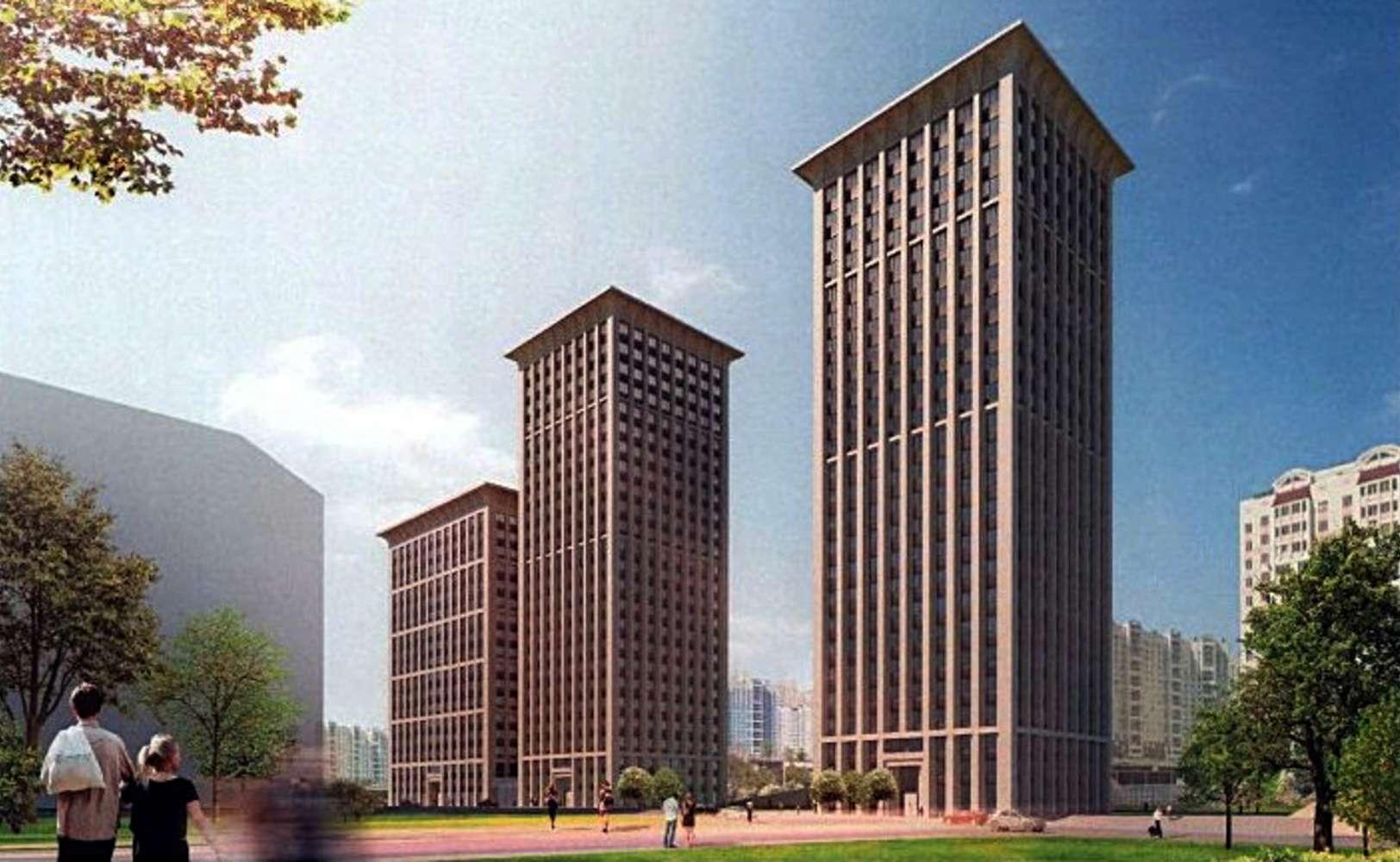Офисная недвижимость Москва, 125167 - Прайм Тайм - 3