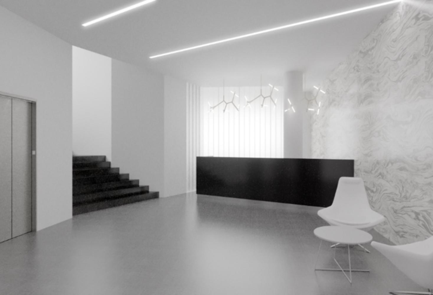Kanceláře Praha, 140 00 - Sixty House - 8