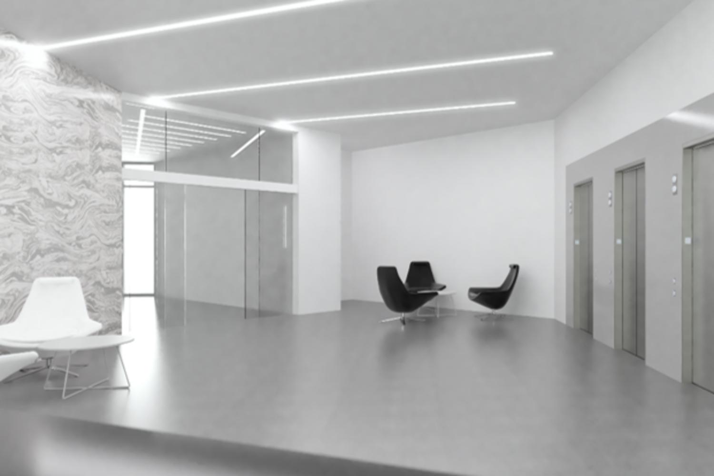 Kanceláře Praha, 140 00 - Sixty House - 0
