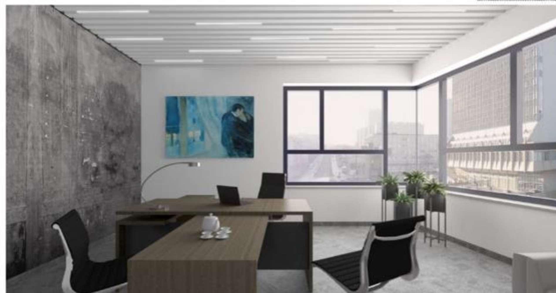 Kanceláře Praha, 140 00 - Sixty House - 1