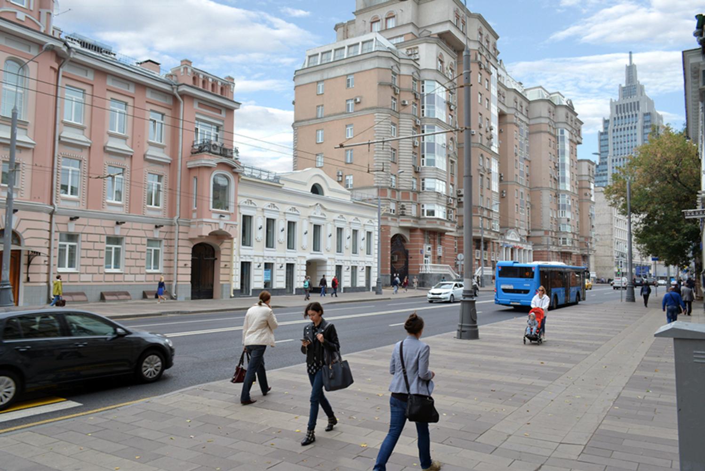 Офисная недвижимость Москва,  - Долгоруковская ул. 32 - 9
