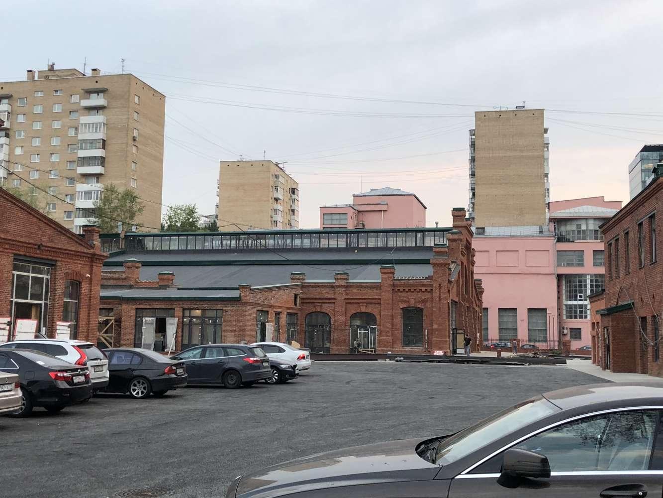 Офисная недвижимость Москва,  - Depo - 43