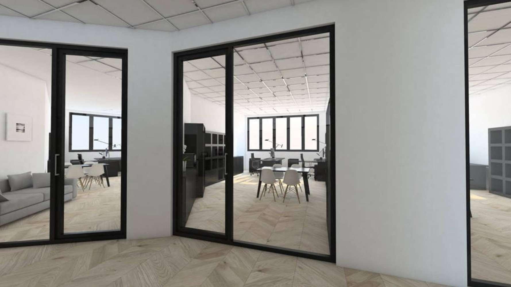 Kanceláře Praha, 190 00 - Dvorana Office Center