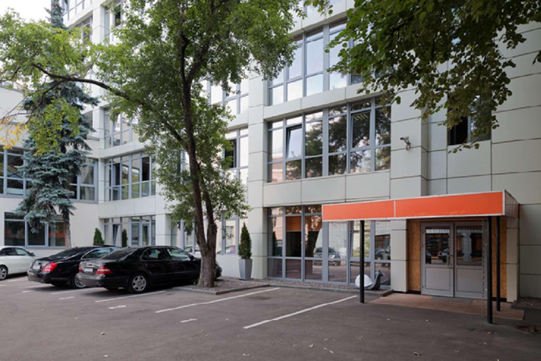 Офисная недвижимость Москва,  - Каракорум Плаза