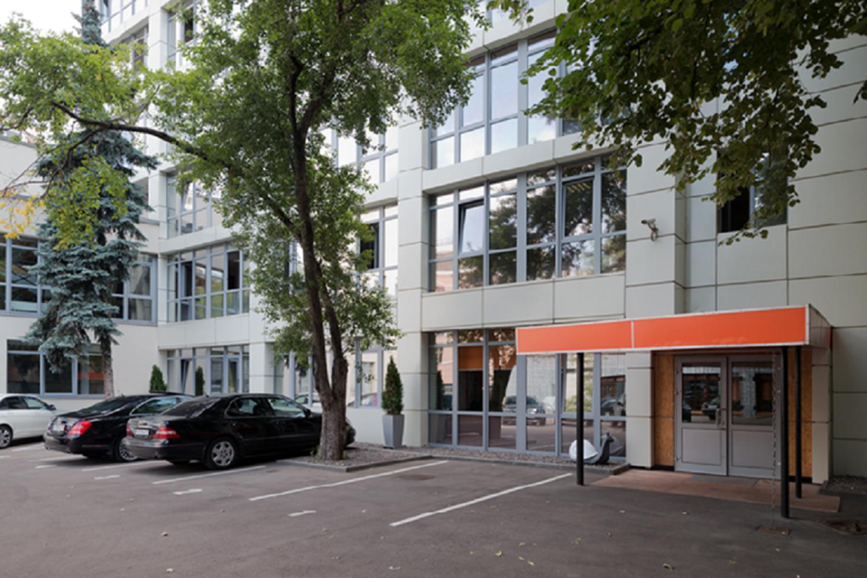 Офисная недвижимость Москва,  - Каракорум Плаза - 61