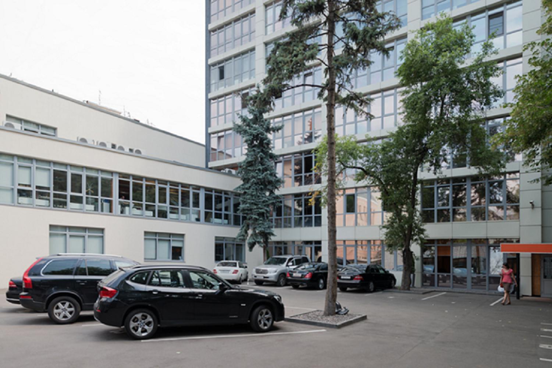 Офисная недвижимость Москва,  - Каракорум Плаза - 8