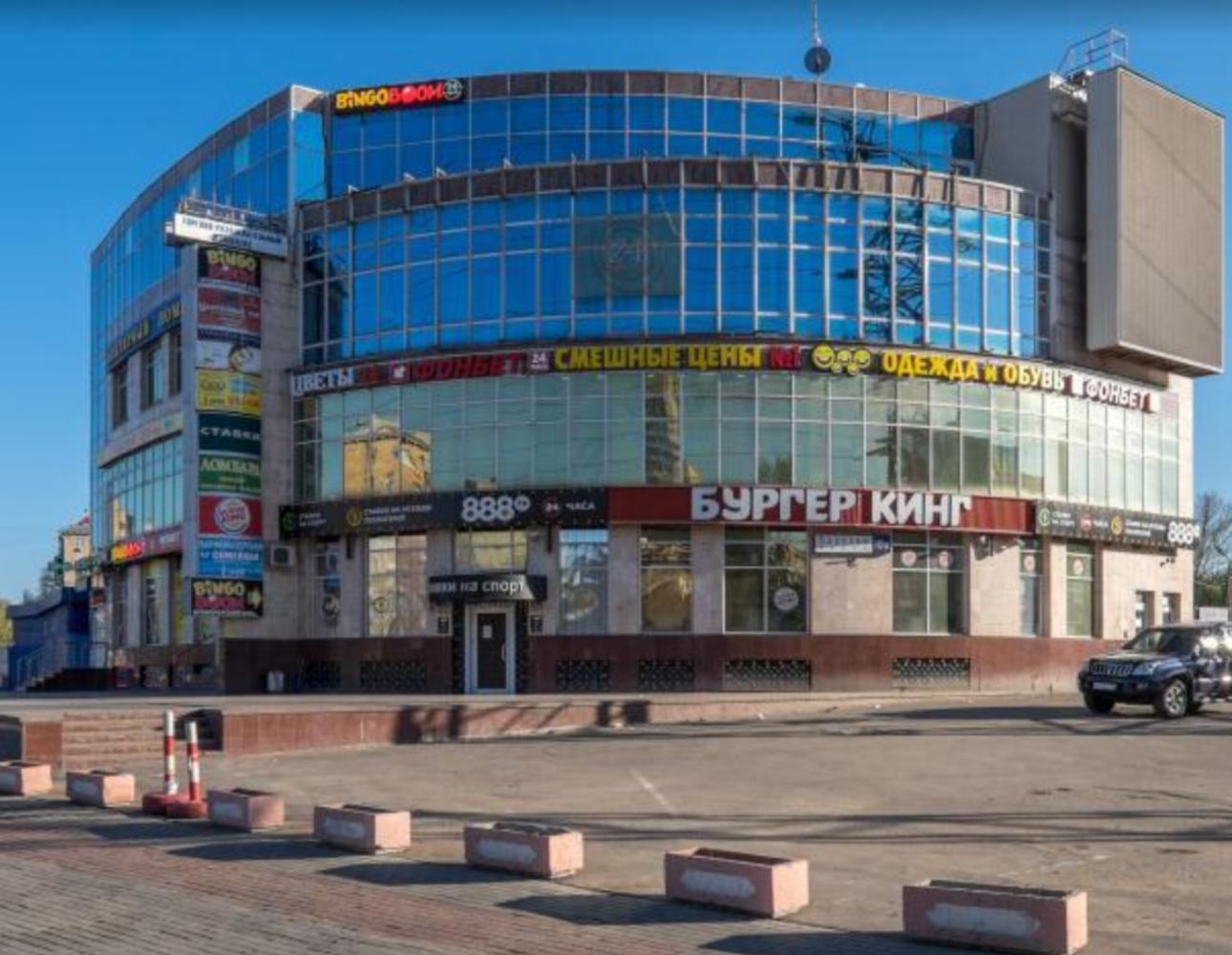 Офисная недвижимость Москва,  - Барклая ул. 10а - 910