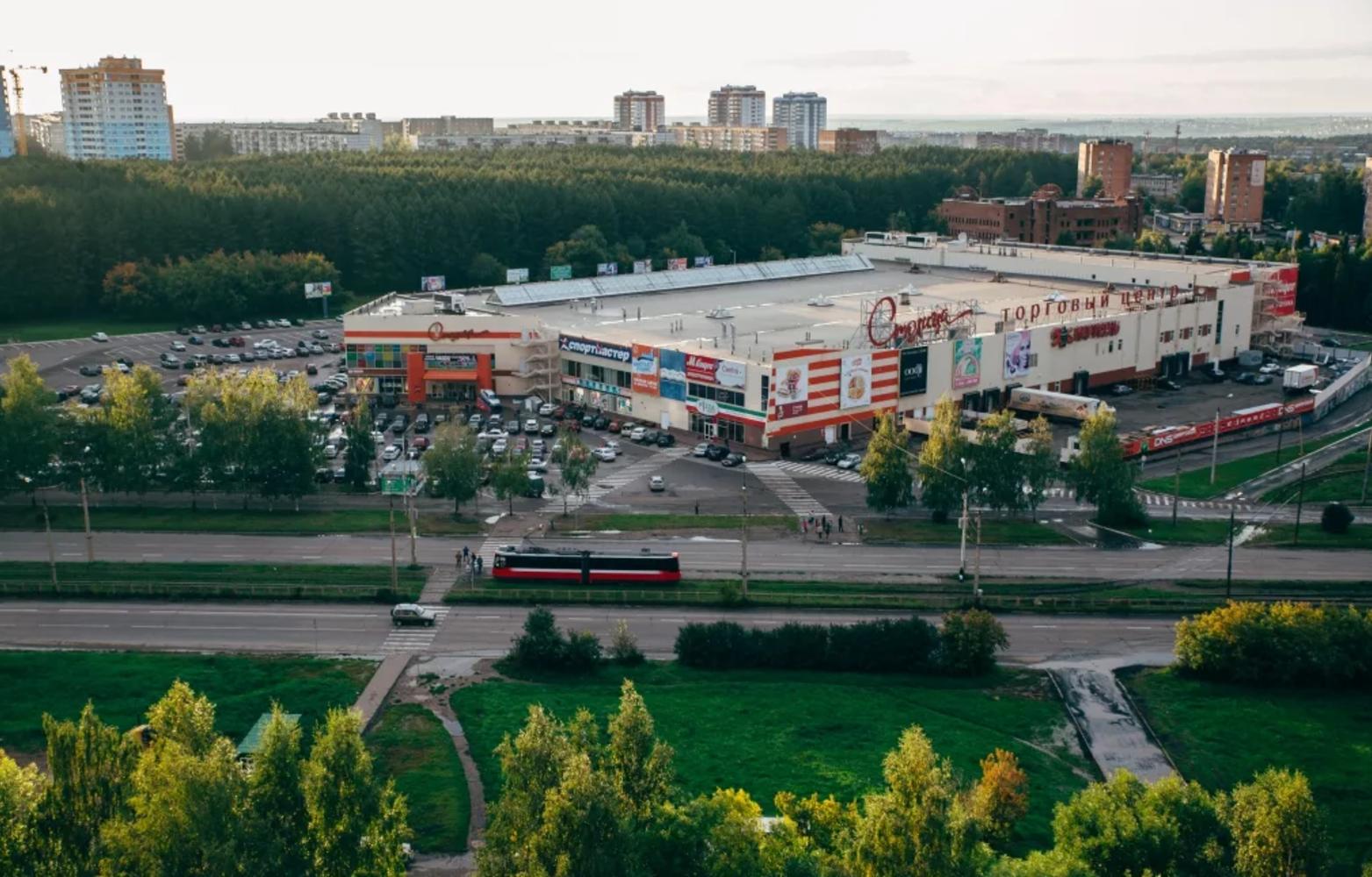 Торговая недвижимость Ижевск,  - Столица - 9