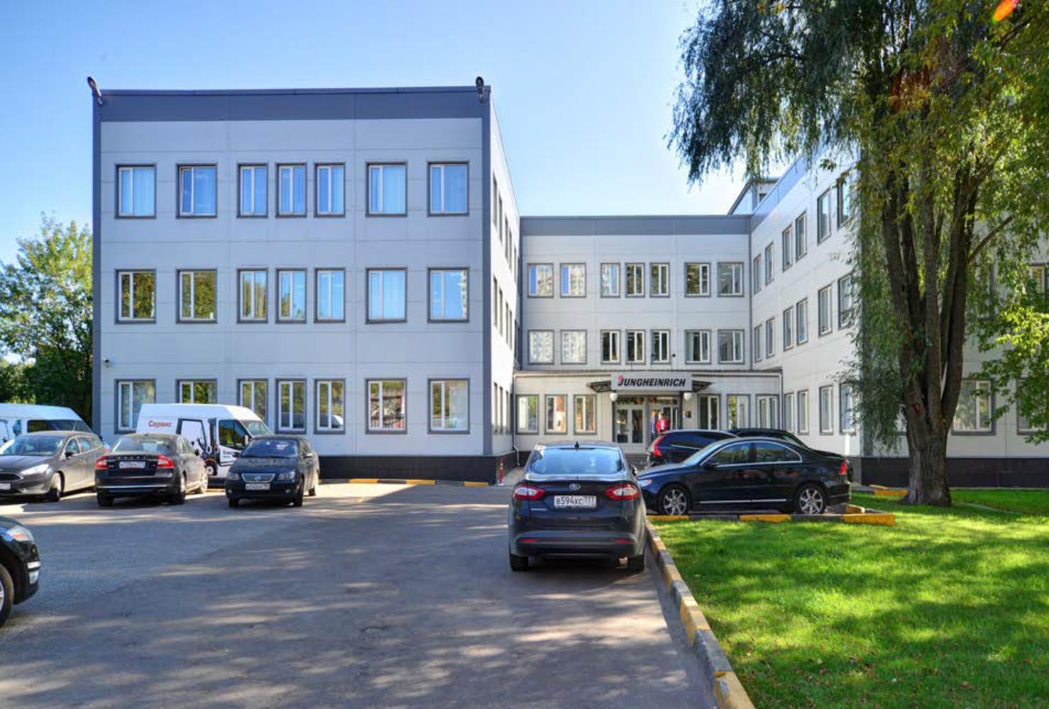 Офисная недвижимость Москва,  - Можайский - 2