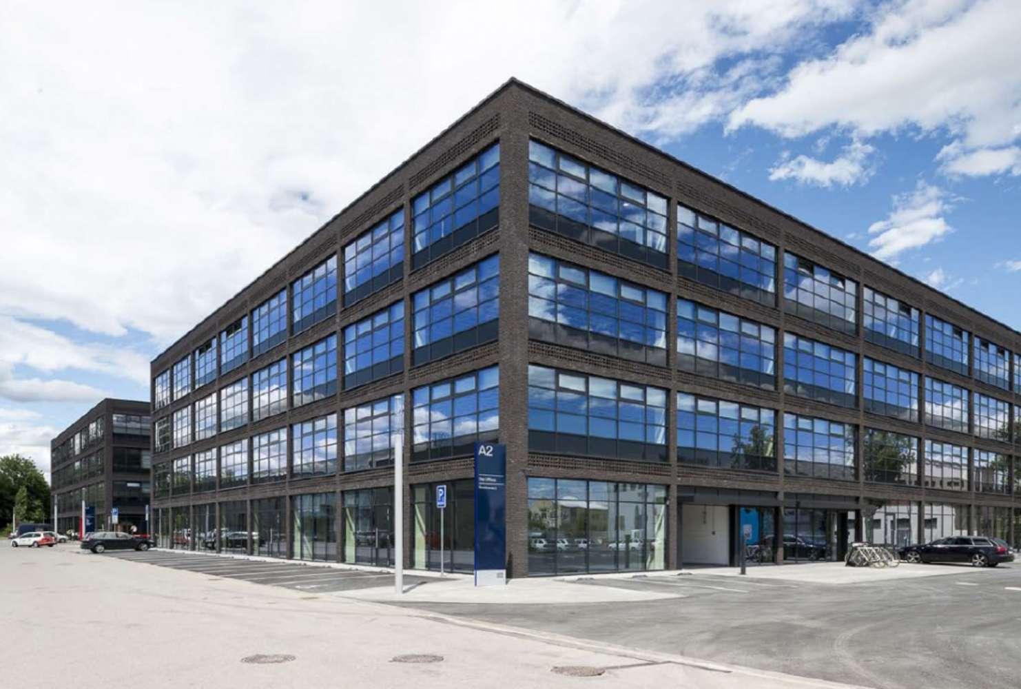 Kanceláře Brno, 617 00 - Ponávka - 2