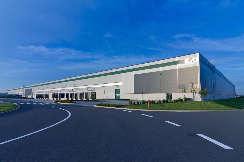 Industrial and logistics Uzice,  - Prologis Park Úžice - 338244820869136