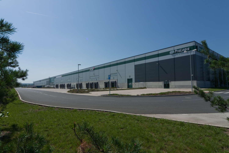 Industrial and logistics Uzice,  - Prologis Park Úžice - 168078571227248