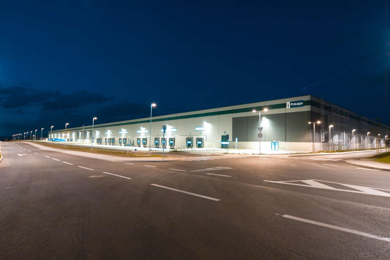 Industrial and logistics Uzice,  - Prologis Park Úžice - 178373051727797