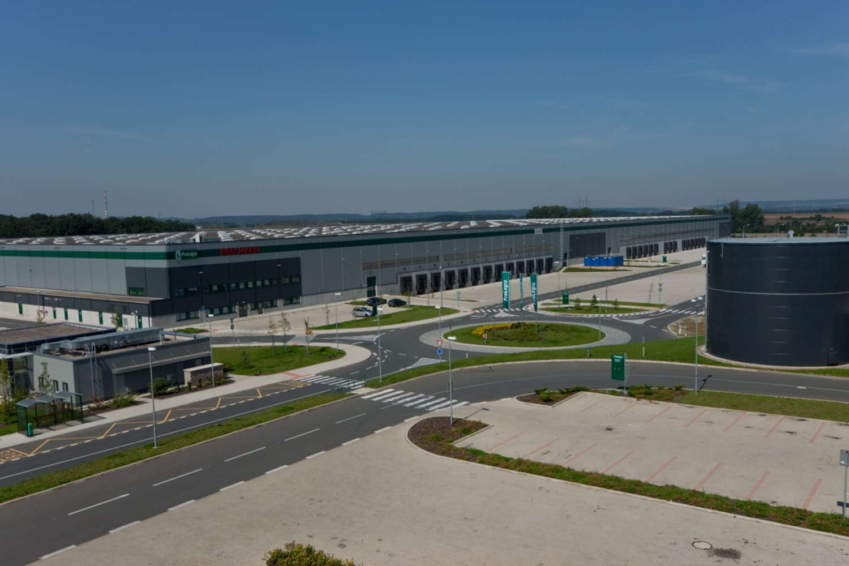 Industrial and logistics Uzice,  - Prologis Park Úžice - 219066500827248