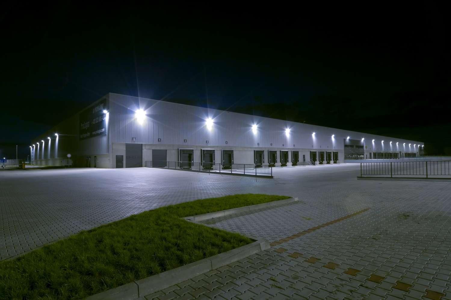 Industrial and logistics Jirny,  - Prologis Park Prague-Jirny - 8