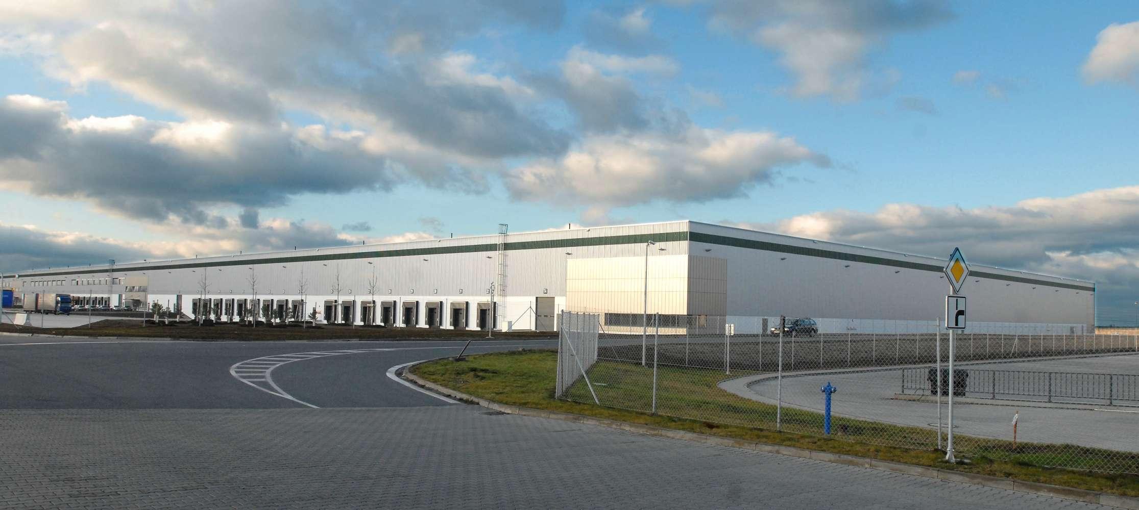 Industrial and logistics Jirny,  - Prologis Park Prague-Jirny - 0