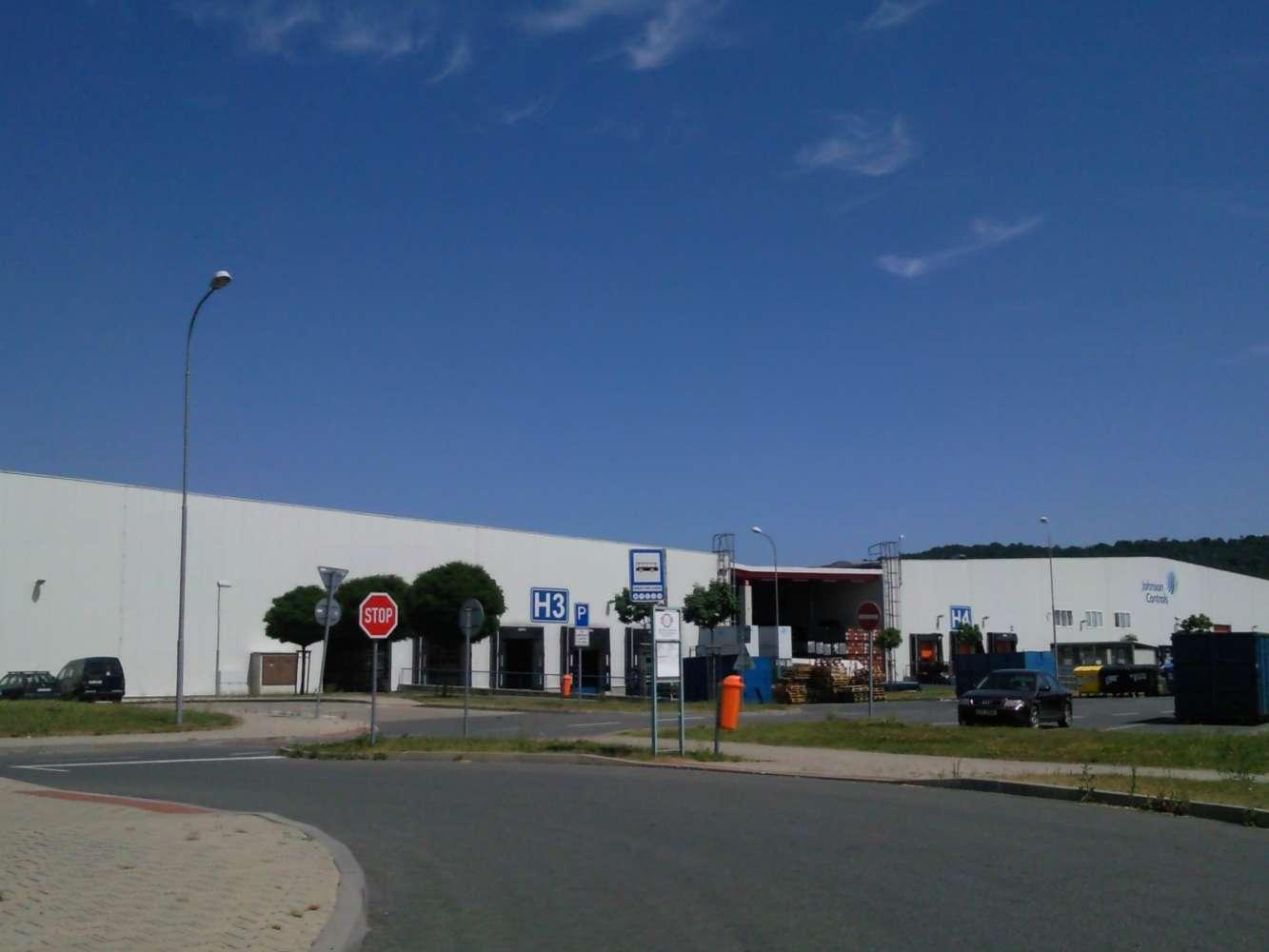 Průmyslové nemovitosti Mlada boleslav - bezdecin,  - UNO Park Mladá Boleslav - Bezděčín - 231390493671400