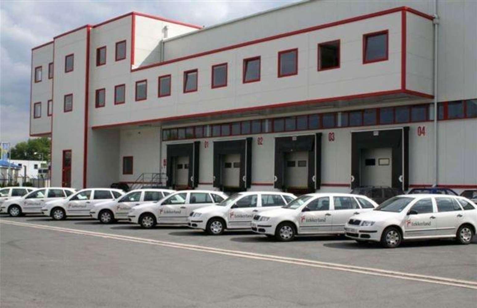 Industrial and logistics Kutna hora,  - CTPark Kutná Hora - 5