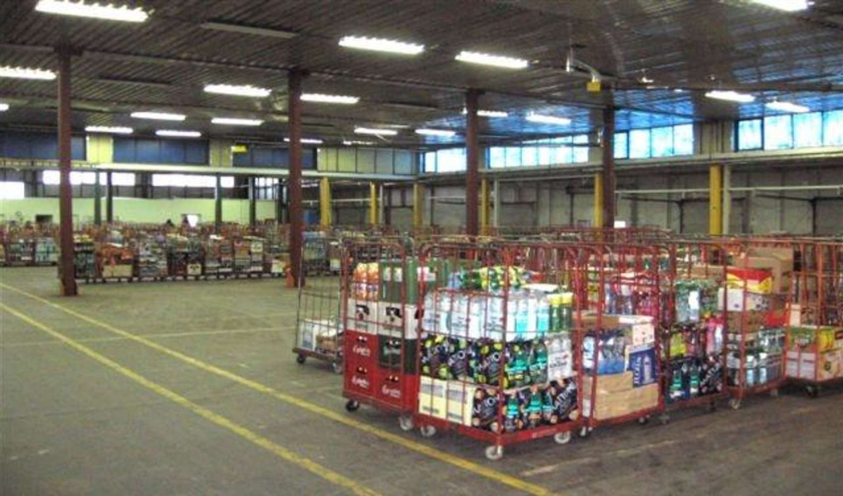 Industrial and logistics Kutna hora,  - CTPark Kutná Hora - 299791983289784