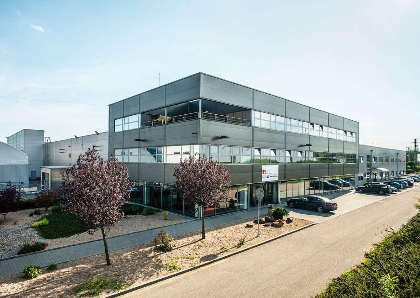 Industrial and logistics Modrice,  - CTPark Modřice