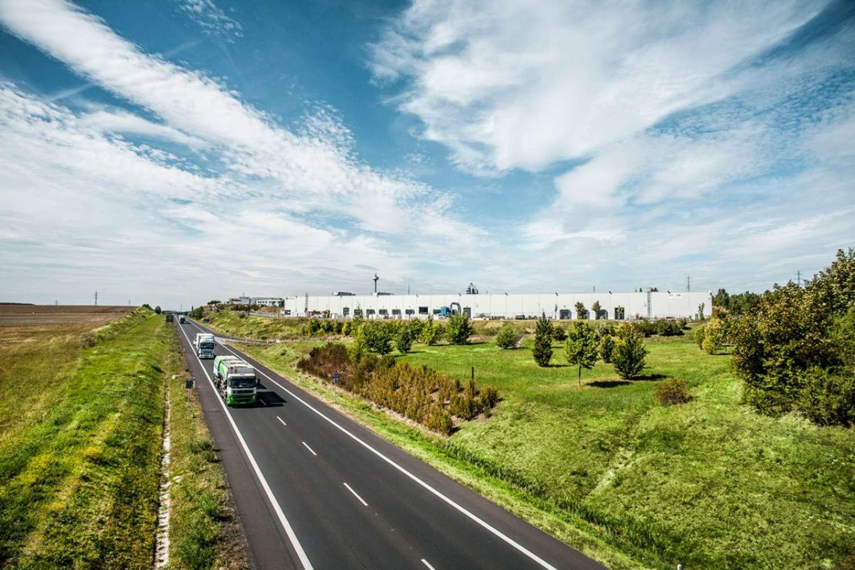 Industrial and logistics Louny,  - CTPark Louny - 1