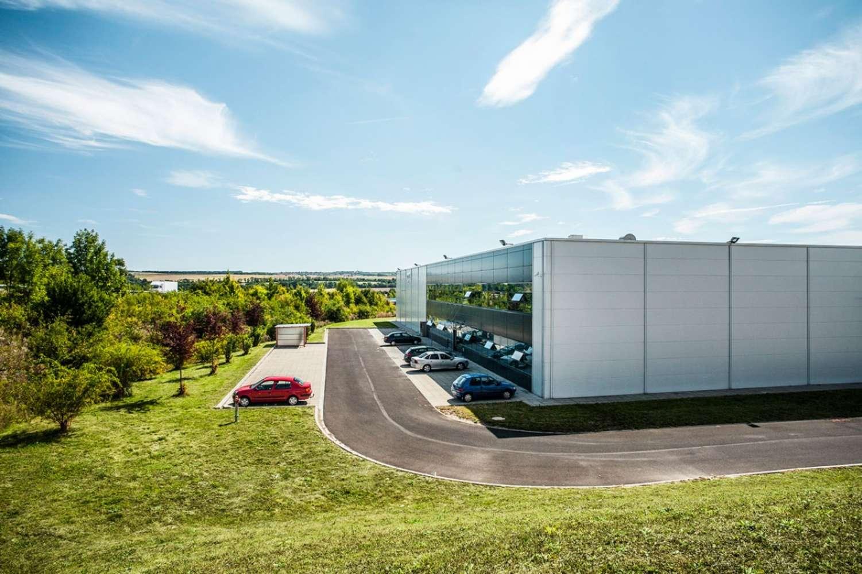 Industrial and logistics Louny,  - CTPark Louny - 320658136806104