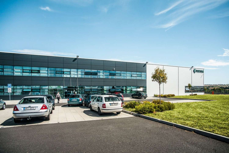 Industrial and logistics Louny,  - CTPark Louny - 4