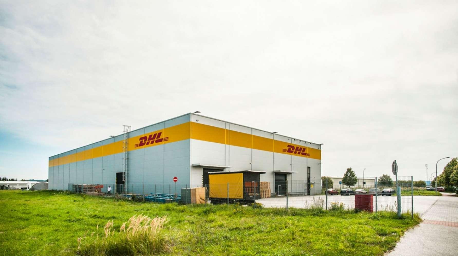 Industrial and logistics Ceske velenice,  - CTPark České Velenice