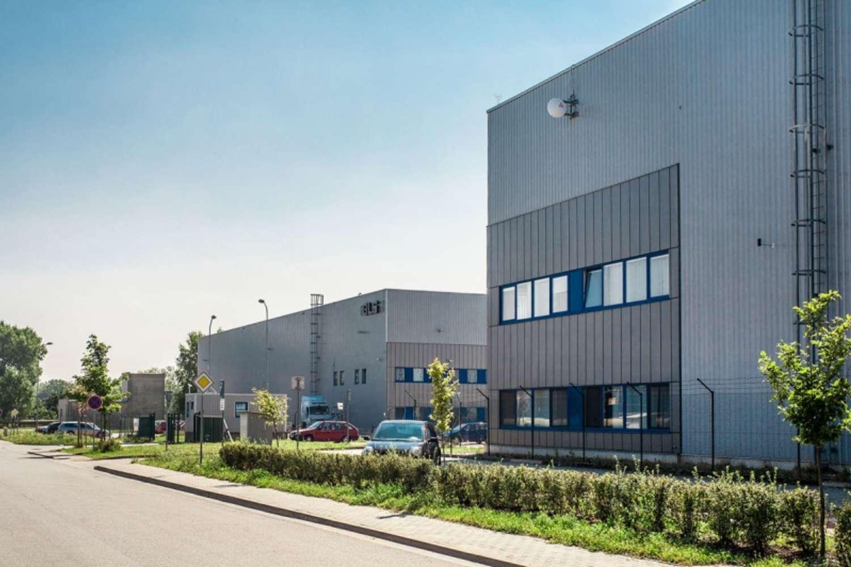 Průmyslové nemovitosti Pardubice - drozdice,  - CTPark Pardubice II - 9