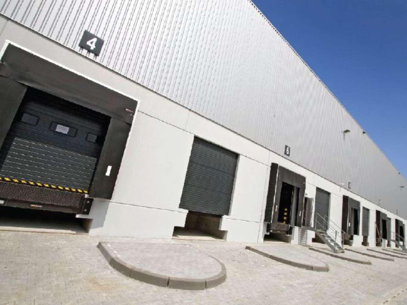 Industrial and logistics Pilsen - krimice,  - Business Park Plzeň Křimice