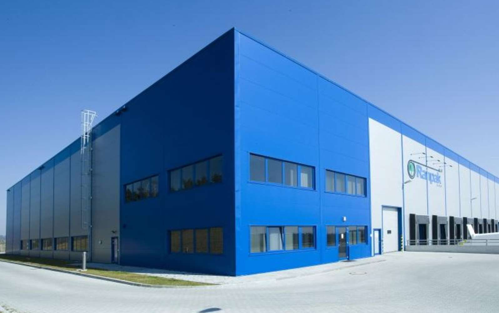 Industrial and logistics Nyrany,  - P3 Plzeň - 5