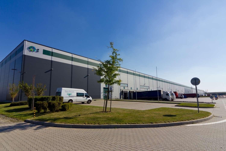 Industrial and logistics Ostrava,  - Ostrava Logistics Park - 0