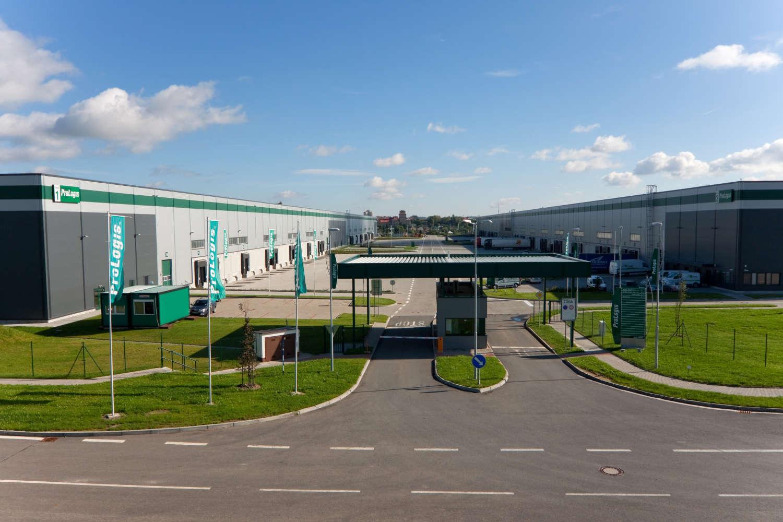 Industrial and logistics Ostrava,  - Ostrava Logistics Park - 8