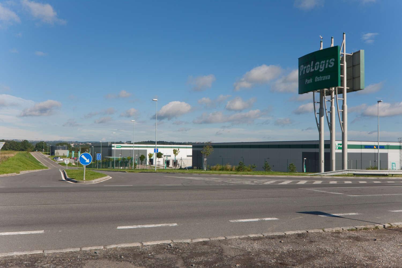 Industrial and logistics Ostrava,  - Ostrava Logistics Park - 7