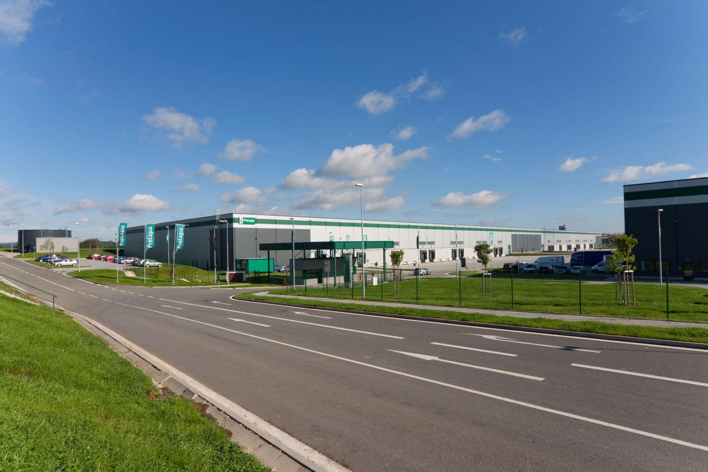 Industrial and logistics Ostrava,  - Ostrava Logistics Park - 6