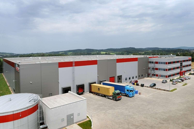 Průmyslové nemovitosti Liberec,  - P3 Liberec - 297263251572803