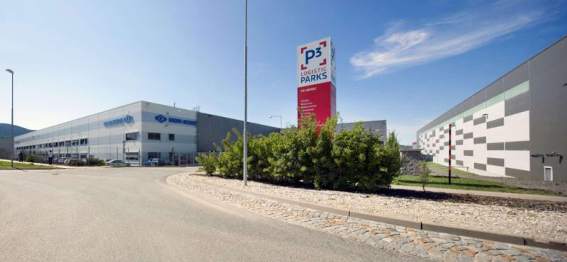 Průmyslové nemovitosti Liberec,  - P3 Liberec - 211615659032398