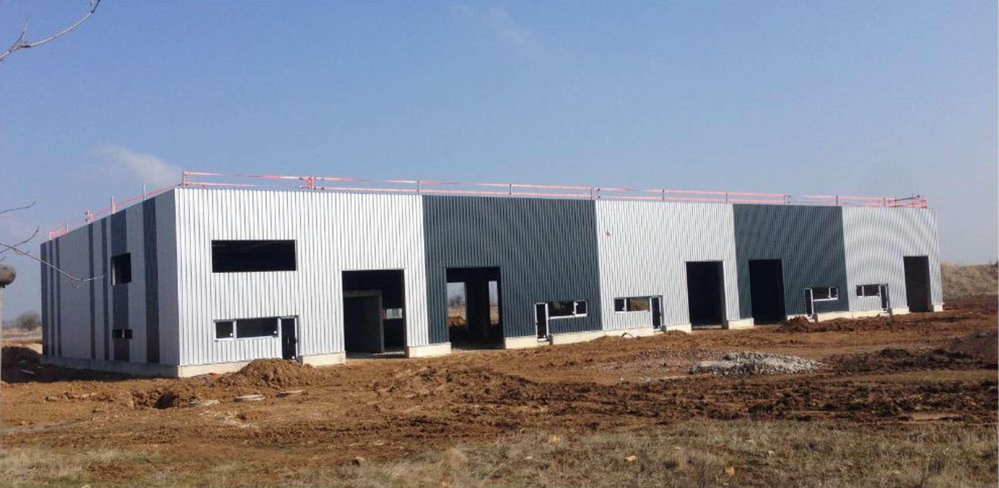 Industrial and logistics Jenec - pavlov,  - Jeneč Business Park - 142241088284354