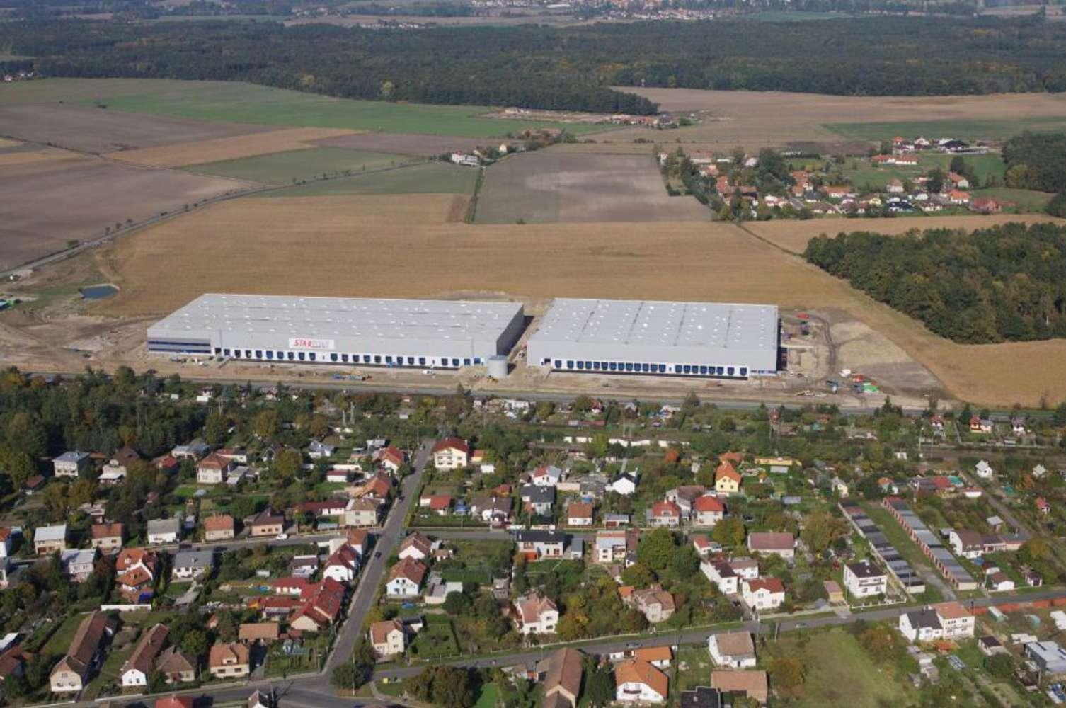 Industrial and logistics Pardubice - cerna za bory,  - Starzone Pardubice