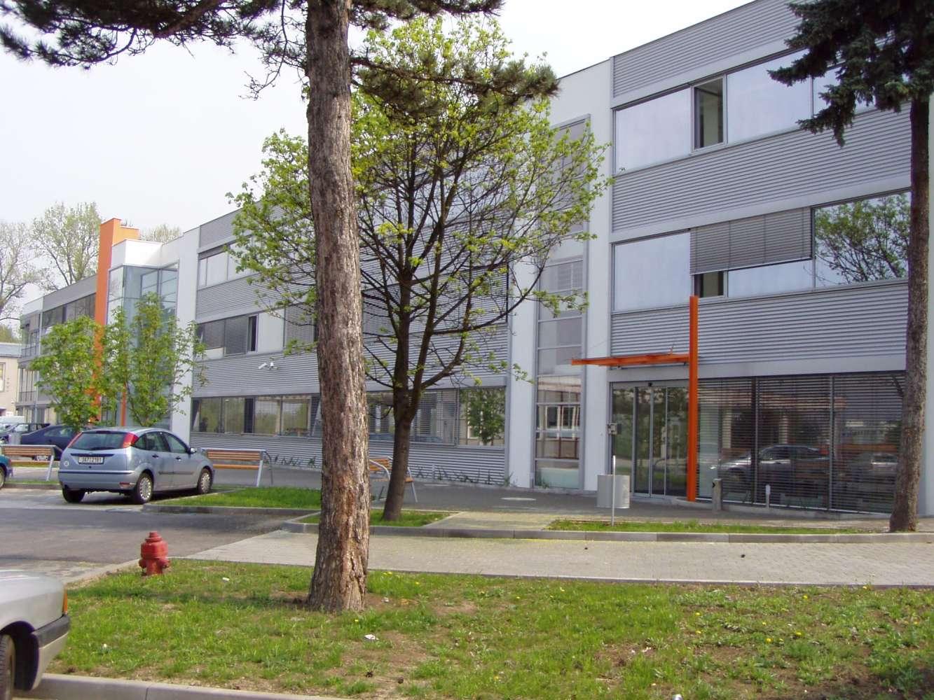 Průmyslové nemovitosti Brno - turany,  - LTC Areál Kaštanová