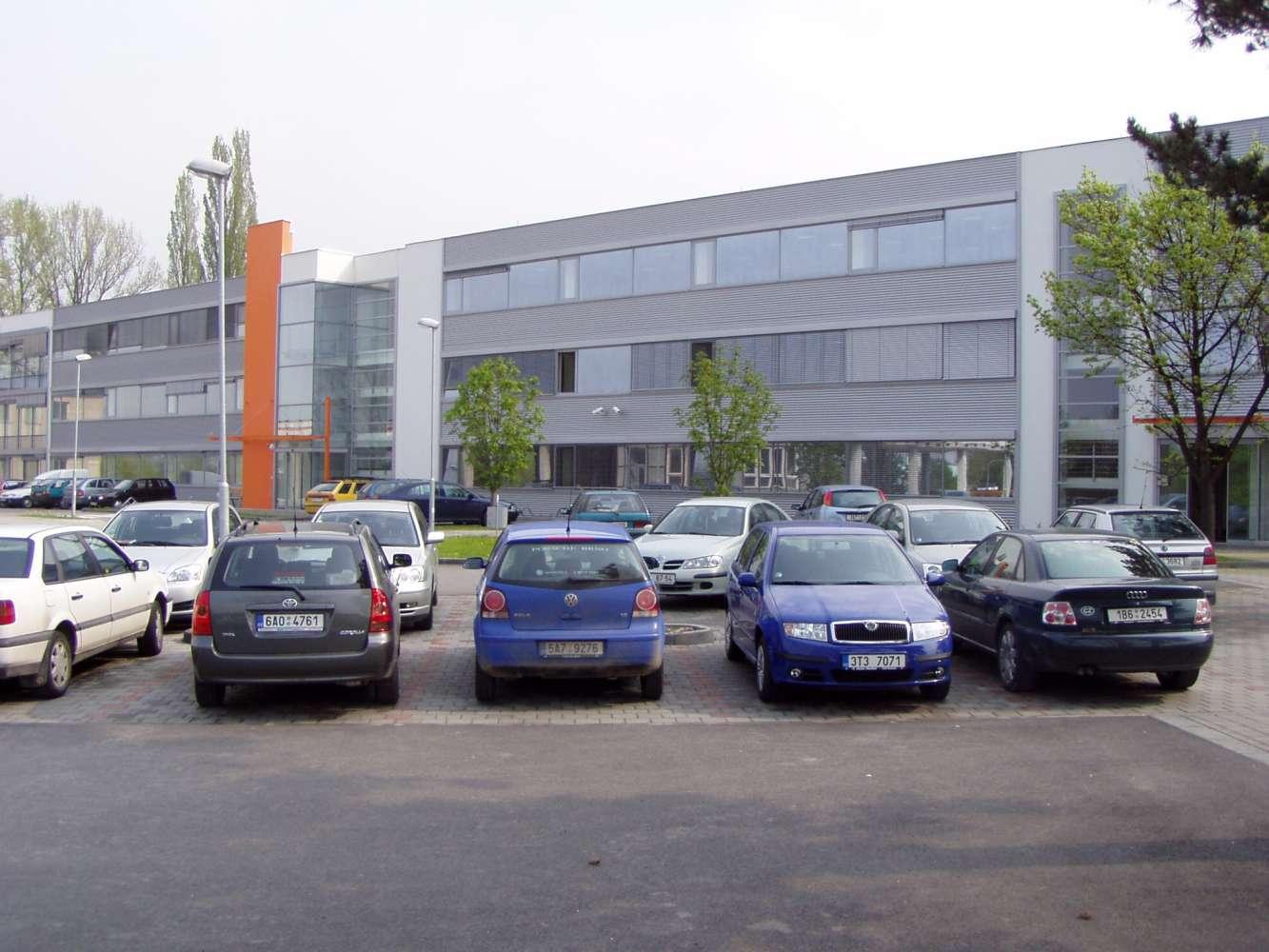Industrial and logistics Brno - turany,  - LTC Areál Kaštanová - 212073010171029
