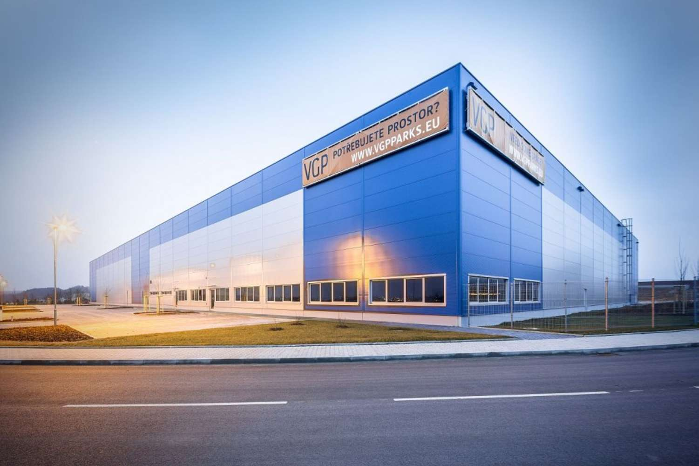 Industrial and logistics Pilsen,  - VGP Park Plzeň - Bručná