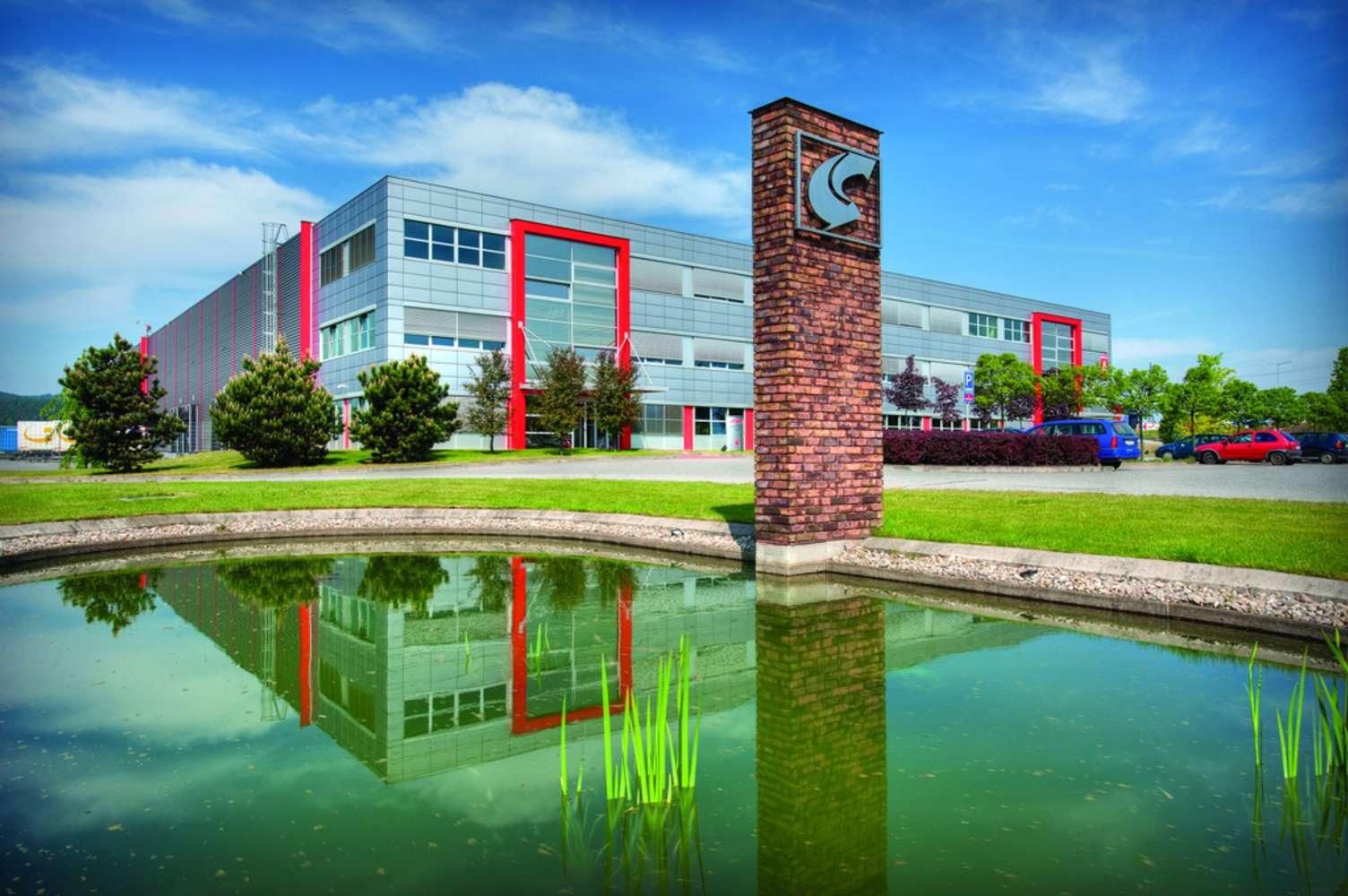 Průmyslové nemovitosti Jihlava,  - Logistics Centre D1 - Jihlava - 1