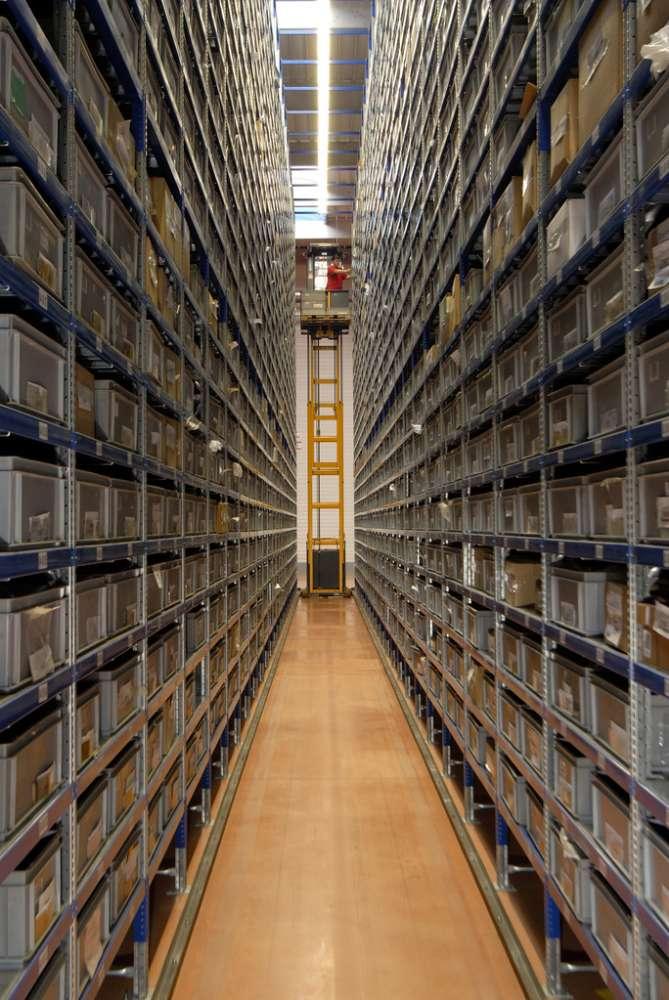 Průmyslové nemovitosti Jihlava,  - Logistics Centre D1 - Jihlava - 216878288223938